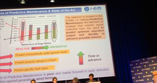 i-EM Predictive Maintenance at EUPVSEC 2017